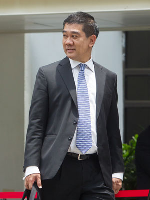 CHC Trial: Church Money Was Never Put At Risk, Says Choong Kar Weng