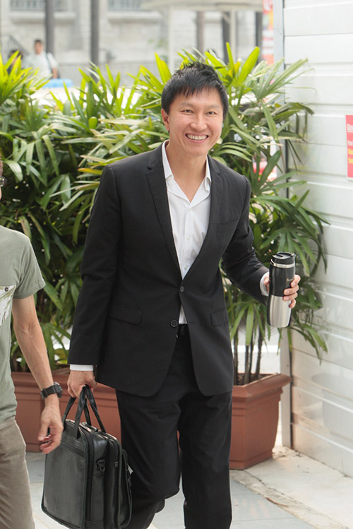 CHC Trial: Edwin Tong: Kong Hee's Testimony Is Consistent
