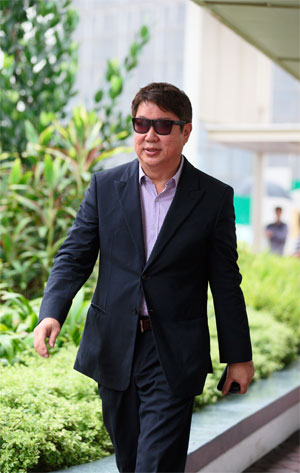 CHC Trial: Prosecution Digs Deeper Into Firna Bonds And Bond Subscription