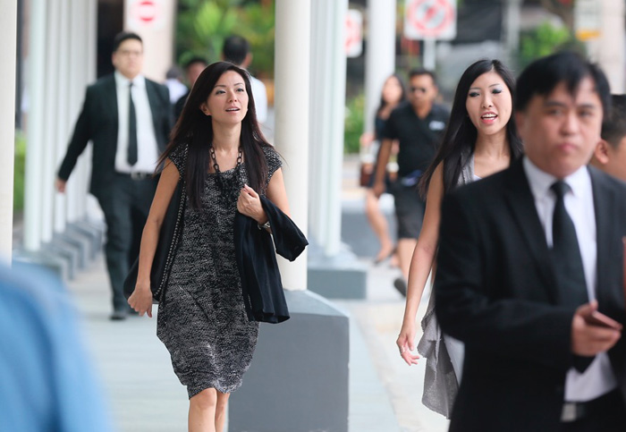 City Harvest Trial: Bonds Redeemed To Solve Valuation Issue, Not To Avoid Scrutiny, Says Serina Wee