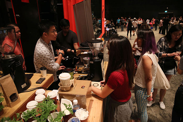 CHC's Barista Ministry: Good Coffee, Great Cause