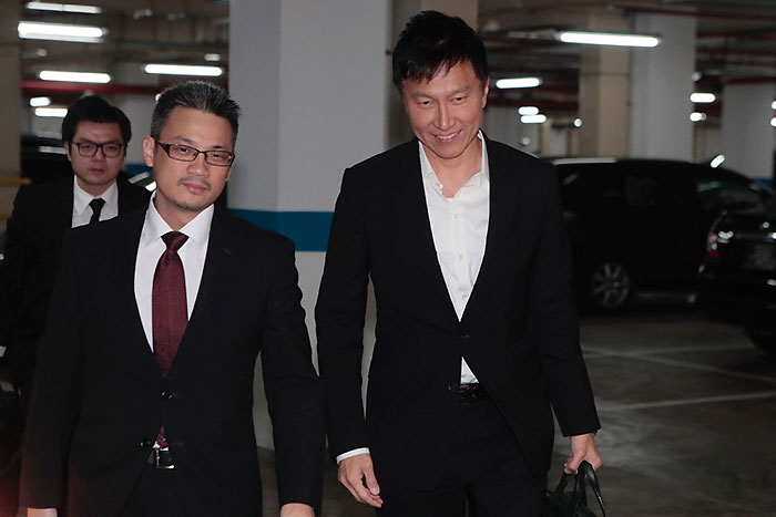 City Harvest Appeal: CBT Was Not Made Out, Says Defense