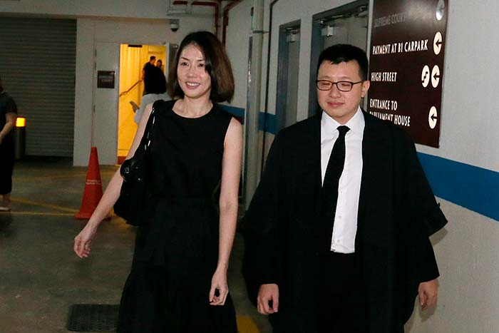 City Harvest Church Case: Apex Court Upholds Reduced Sentences For Six