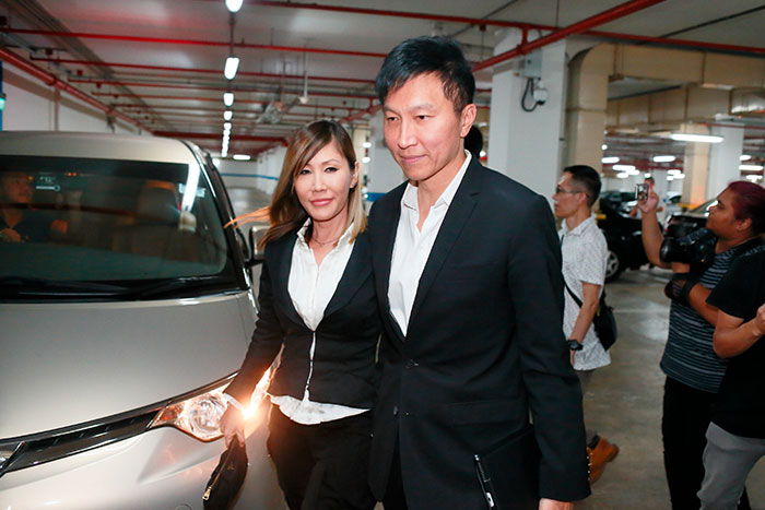City Harvest Trial: Appeal Begins