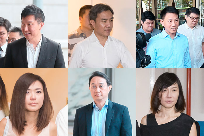 "City Harvest Trial: High Court Finds 6 ""Not Sinister Or Malicious""; Reduces Sentences"