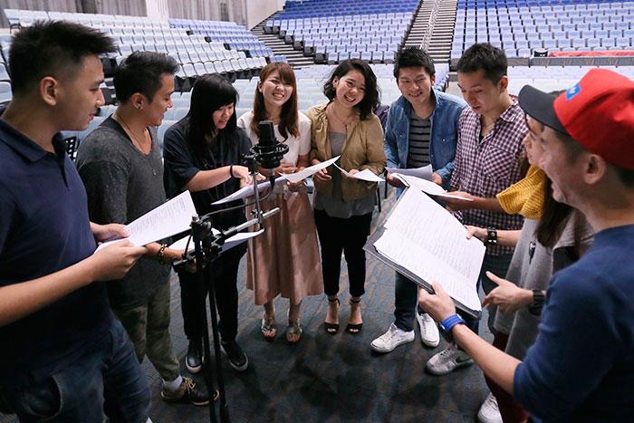CityWorship Produces Japanese Praise And Worship Album
