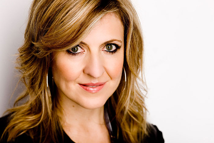 "Darlene Zschech: ""Cancer Does Not Have The Last Word"""