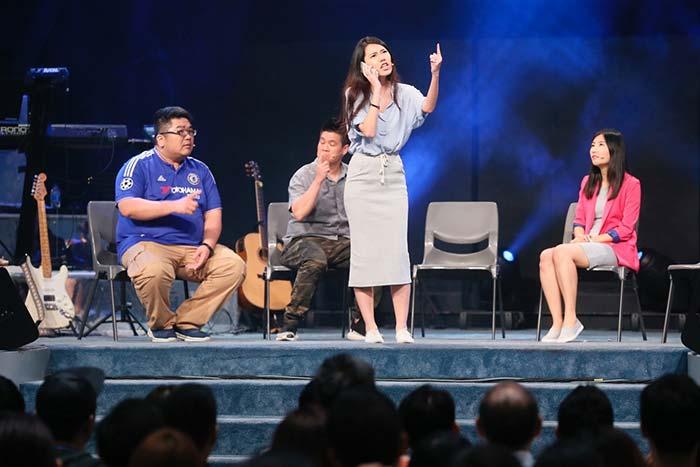 Leadership & Revival Seminar: Making Of A Good Leader