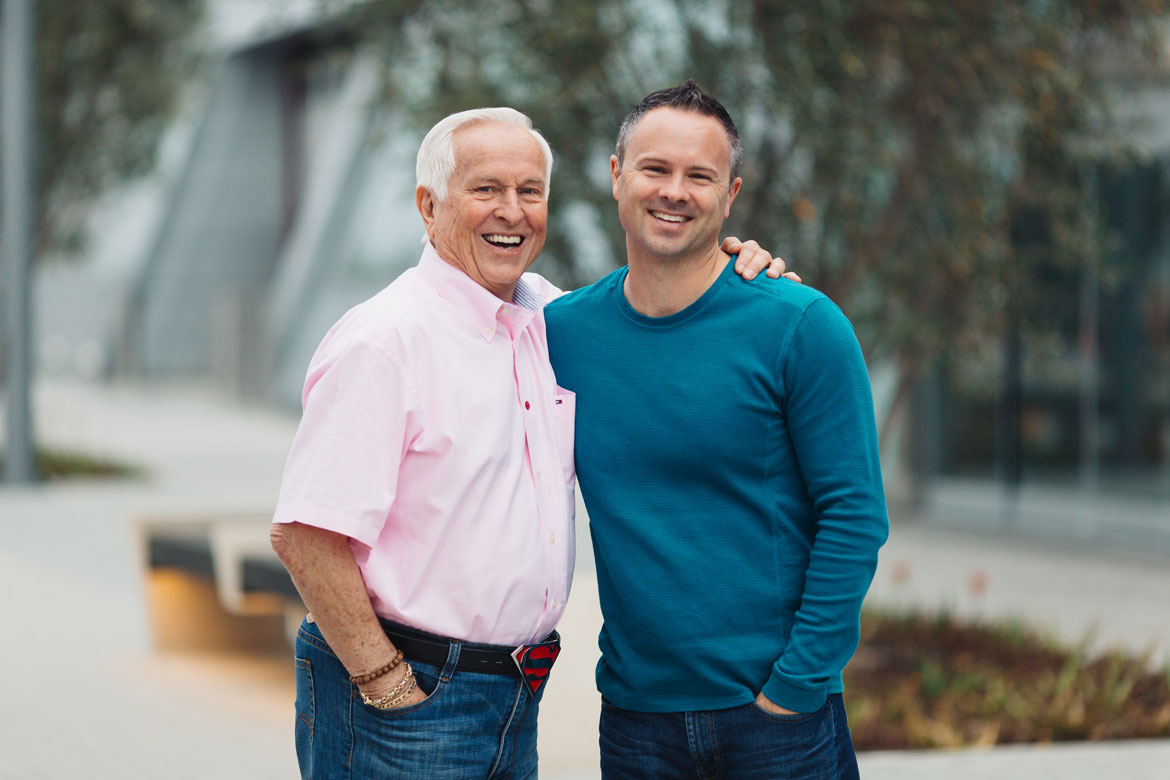 Lessons From Josh & Sean McDowell: Building Reasonable Faith At Home
