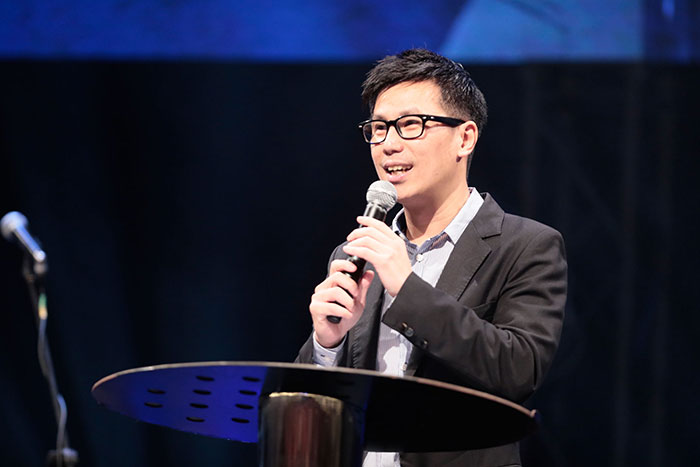 Multiple Services: On Going Further For Jesus, Changing For Good And Rebuilding The Church