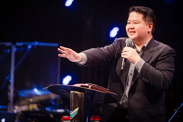 Multiple Services Weekend: On Seasons, Persistent Prayer And The Promises Of God
