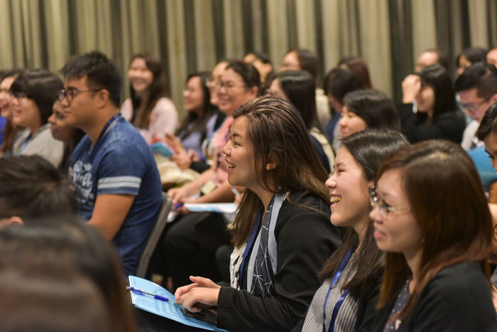 R Conference: The Science And Spirit Of Teaching The Young