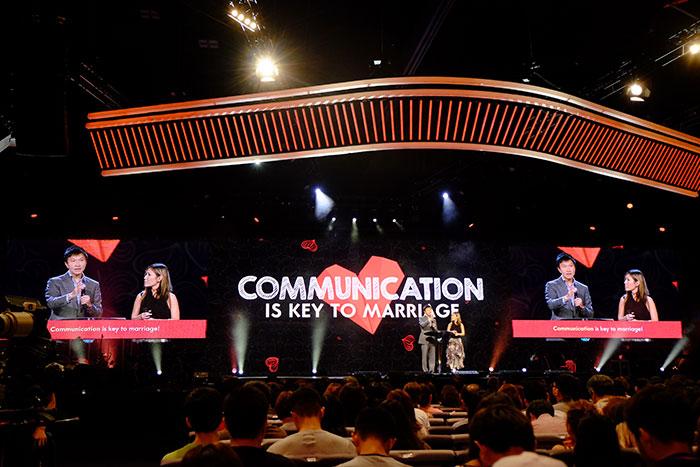 Relationship Builder Series Communication