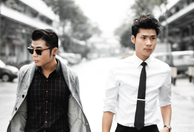 The Red Hot Brothers of Scarlet Avenue