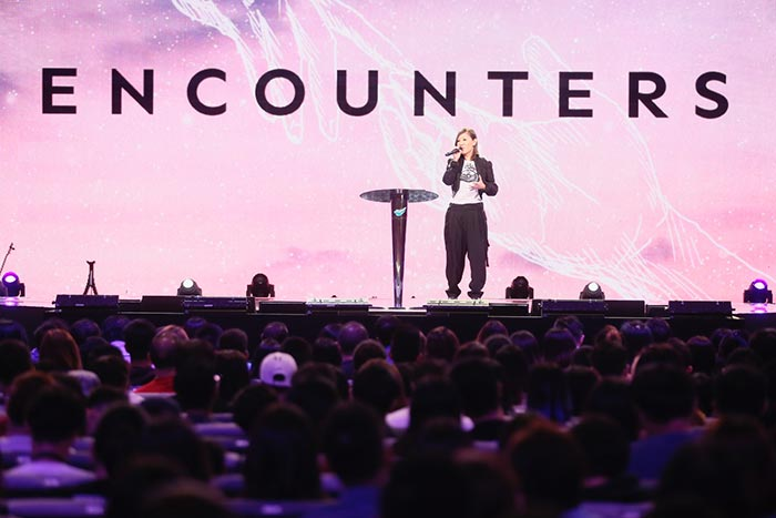 Sun Ho: How To Keep Encountering God