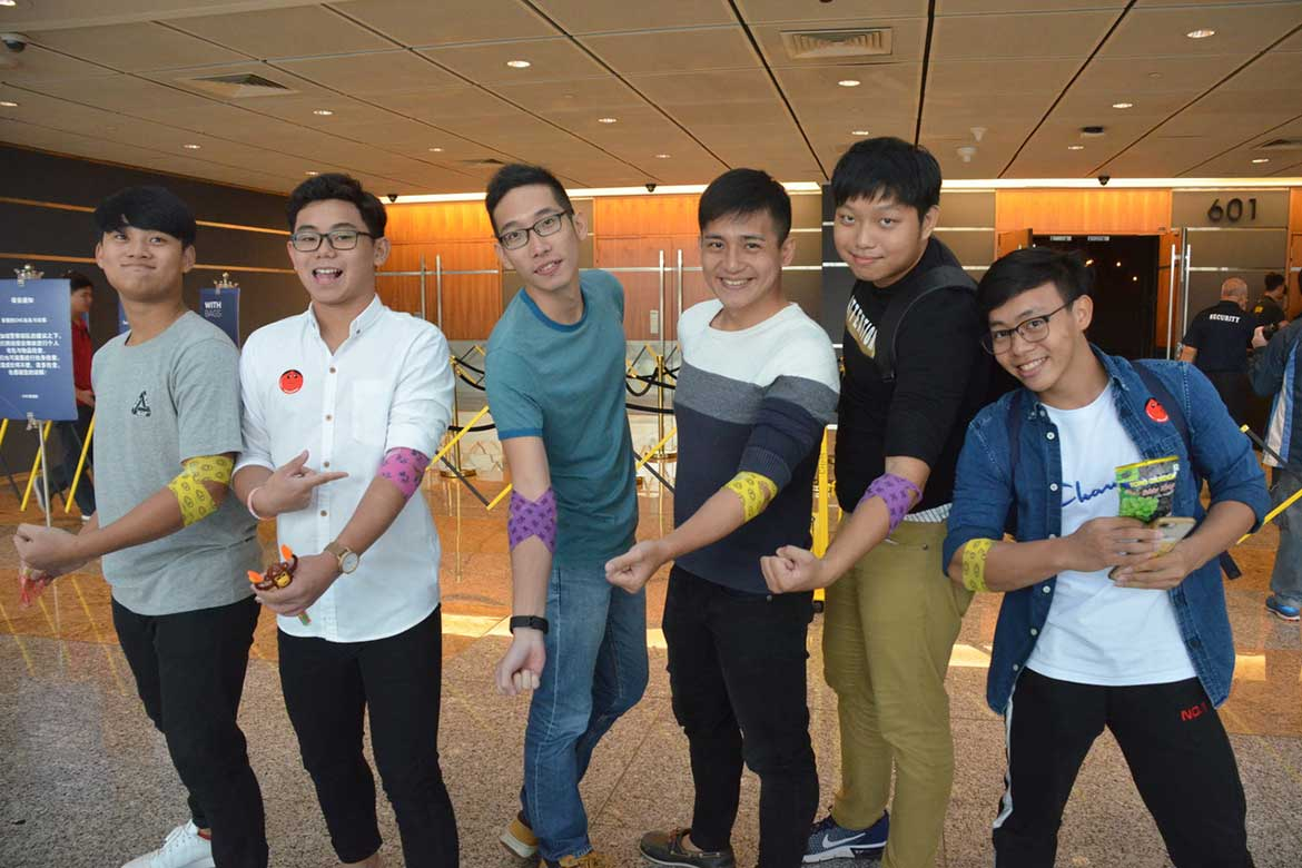 """""""There Is A Need For Younger Blood Donors"""": Tan Sri Tee Tua Ba"""