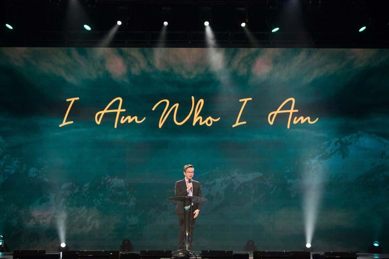 To Call Upon The Name Of God: Bobby Chaw