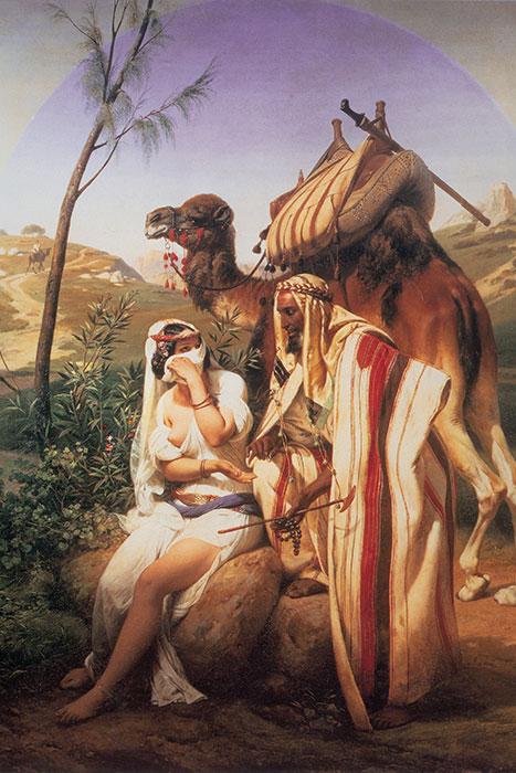 Top 5 Kick-Ass Women of the Bible