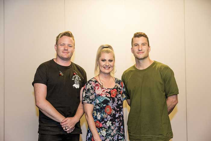 """We Want More Of God's Kingdom Revealed"": An Exclusive Interview With The Planetshakers"