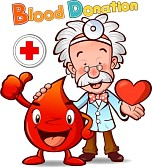 Generation Next: Blood Donation with a Difference!