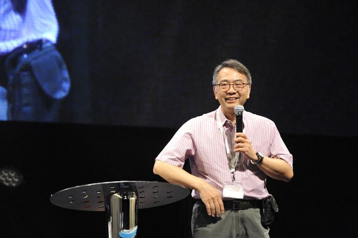 中华领袖复兴研习会:教会领袖的要点