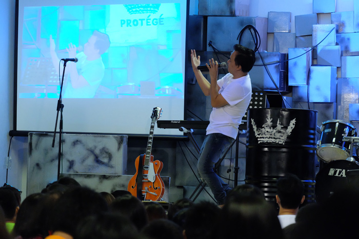 Emerge Camp 2015: Encounters With God