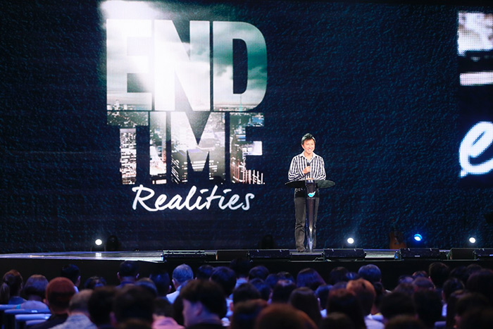 End Times Realities: How Near Are We To The End And Other Questions