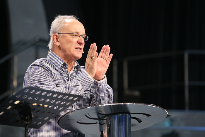 Mike Connell: The Power Of Deliverance