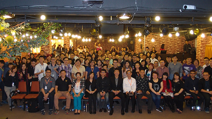 New City Harvest Church In Penang