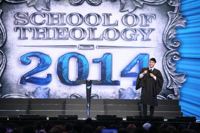"""SOT 2014: From """"School of Tribulation"""" to """"School of Transformation"""""""