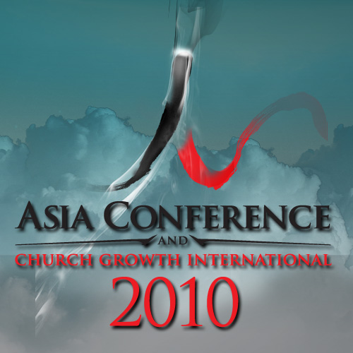 Countdown To Asia Conference