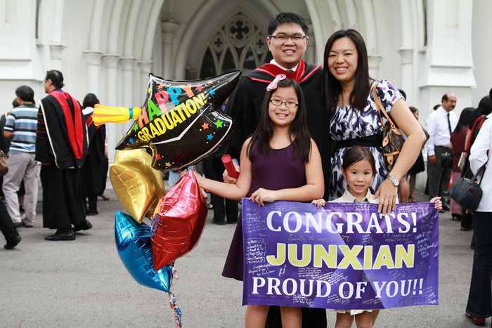 Making Time For Masters In Divinity Pays Off For CHC Member