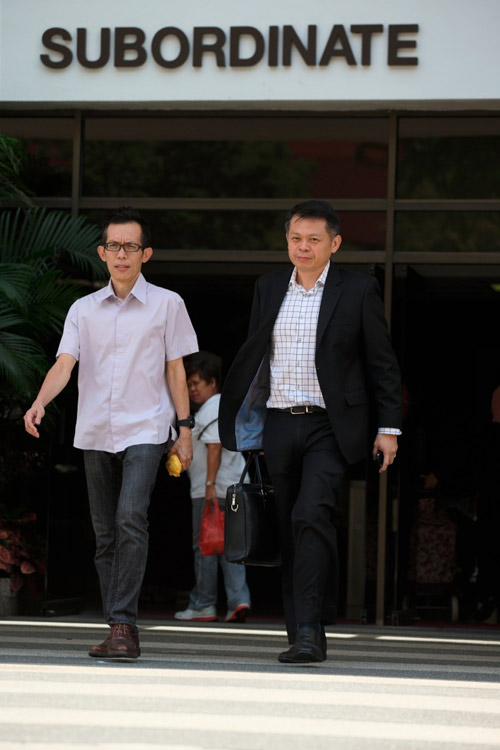 CHC Trial: Trustee Acted Within Role As Custodian Of Church Assets