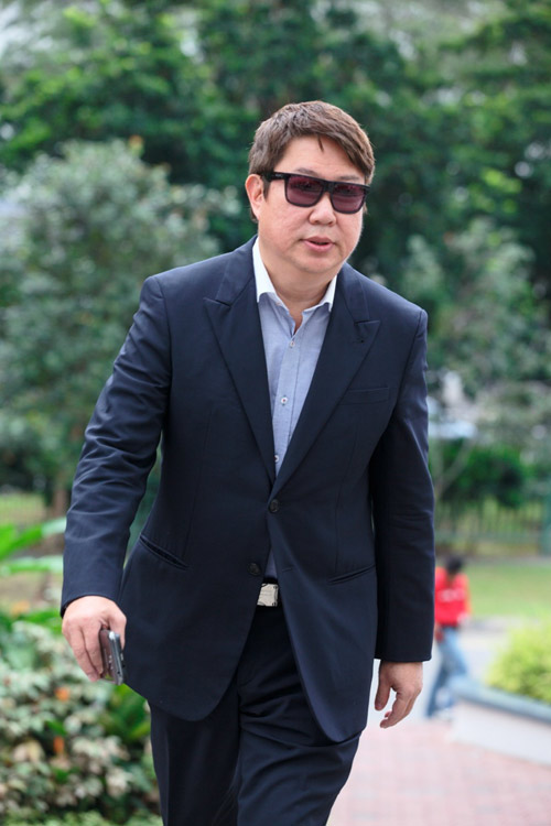 CHC Trial: Xtron Director Questioned On Meeting Minutes