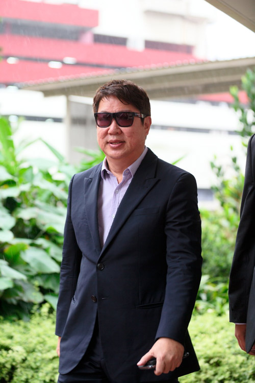 CHC Trial: Third Set Of Bonds Questioned