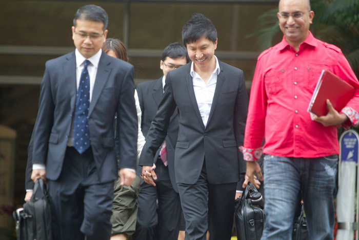 CHC Trial: The Pop Sensation That Could Have Been