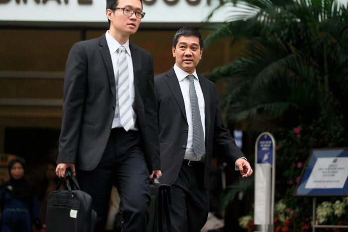 CHC Trial: Second Tranche Ends With Understanding Of How Charities May Invest