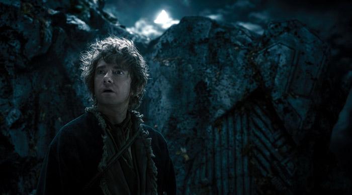 Big Screen: The Hobbit: The Desolation Of Smaug