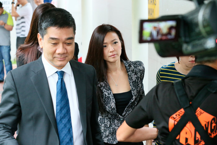 City Harvest Church Trial: Auditor's Knowledge & Approval Central To Case