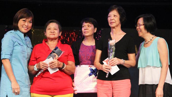 Mom's Got Talent: A JAMs Celebration