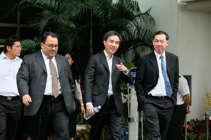 Defense Team's Cross-Exam Establishes Xtron As Independent; Kong Hee Did Detailed Scenario Planning With US Music Team