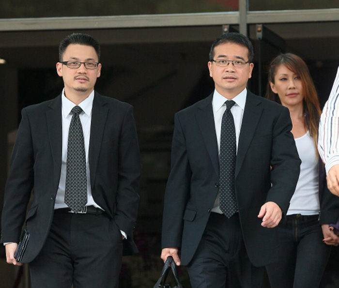 """CHC Trial: Defense Suggests Foong Daw Ching """"Conveniently"""" Failed to Remember Important Documents From CHC"""