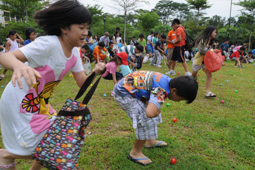 Two Eggs-traordinary Record-breaking Feats