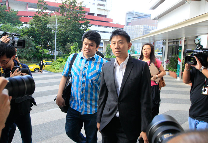 Xtron director Choong Kar Weng takes the stand as CHC case resumes