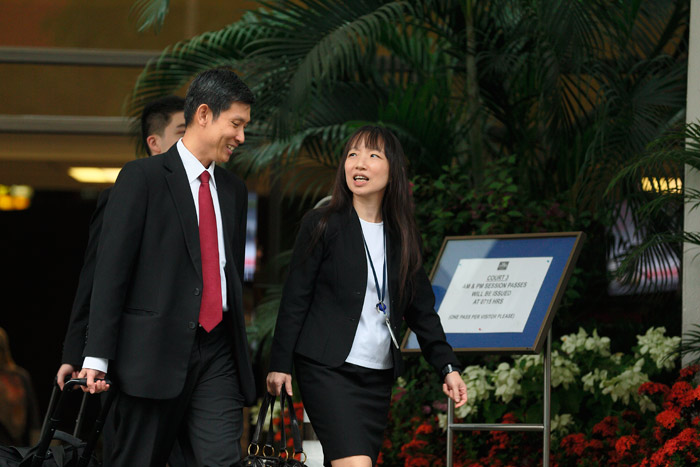 """CHC Trial: """"Comfort Letter"""" Never A Consideration In Signing Of Firna Bonds"""