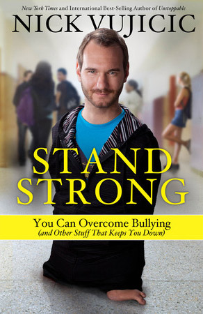 """Nick Vujicic: Developing A """"Bully Defense System"""" To Help Yourself And Others"""