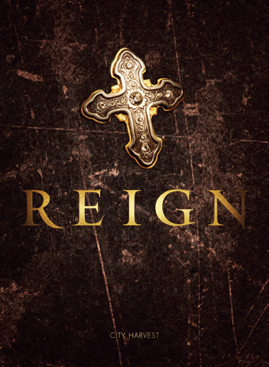 The Sound Of Reign