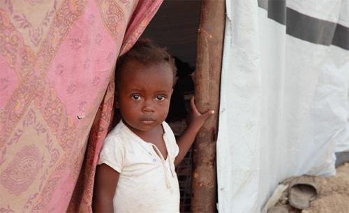 Haiti: A New Phase Of Aid