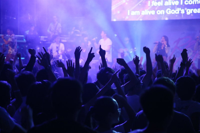 Five Reasons Why Emerge 2014 Was The Best Ever