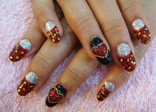 Nail The Art Of Manicures